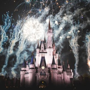 Pacote para Disney