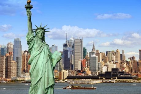 Pacote Nova York